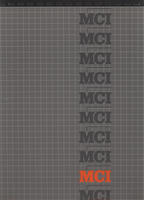 MCI, The Communications Company for the Information Age