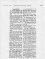 Congressional Record, Senate