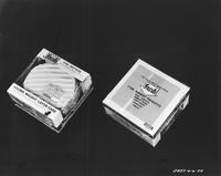 Cellophane products at 1950 Packaging Show