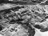 DuPont plant at Old Hickory, Tennessee