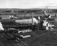 Hanford Engineering Works
