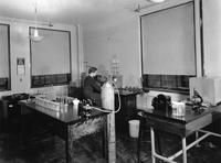 Toxicological Laboratory of the Haskell Laboratory of Industrial Toxicology