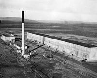 Chemical separation plants, Hanford Engineering Works