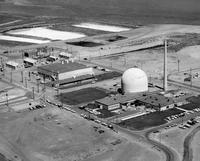 Plutonium Recycle Test Reactor, Hanford Engineering Works