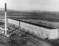 Process Building of the Hanford Engineering Works