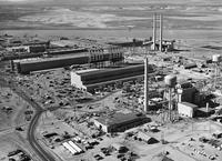 Construction of Hanford Engineering Works