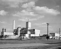 Reactor unit at Savannah River plant