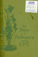 The Story of Perfumery and the CPC [1924]