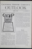 Outlook [April 1906]
