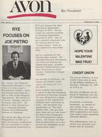 Avon Rye newsletter [February 1980]