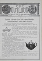 Outlook [May 1921]