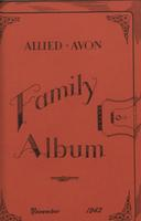 Allied-Avon Family Album [November 1942]