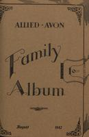 Allied-Avon Family Album [August 1942]