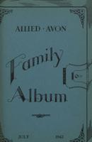 Allied-Avon Family Album [July 1942]