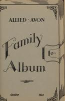 Allied-Avon Family Album [October 1942]