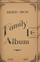 Allied-Avon Family Album [June 1942]