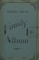 Allied-Avon Family Album [June 1941]