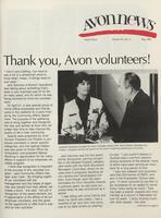 Avon news [May 1983]