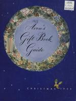 Avon's gift book guide : Christmas 1953.