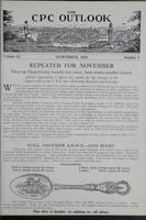 Outlook [November 1915]