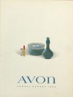 Avon annual report, 1964