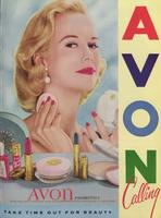 Avon Outlook [May 1957]