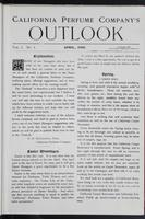 Outlook [April 1905]