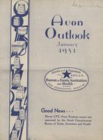 Outlook [January 1931]