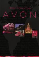 Avon annual report, 2007