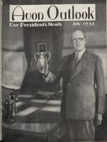 Outlook [July 1932]
