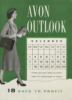 Outlook [November 1957]