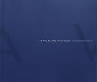 Avon annual report, 2003