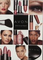 Avon annual report, 2006