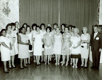 National Sales Champions for 1966