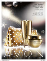Anew Ultimate Skincare, Mexico