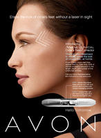 Anew Clinical Crow's Feet Corrector