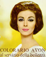 Colorario Avon