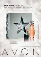 Bond Girl Fragrance, Brazil
