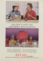 Magazine advertisement used in Canada