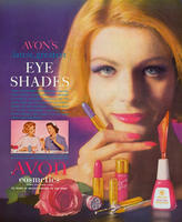 Avon's Latest, Greatest Eye Shades