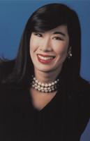 Andrea Jung, CEO of Avon Products, Inc.