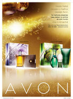 Christmas Gifts by Avon, Brazil