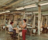 Jewelry manufacturing at Avon in Puerto Rico