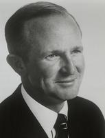 D.W. Mitchell, former CEO