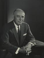 J.A. Ewald, 3rd president of Avon Products, Inc.