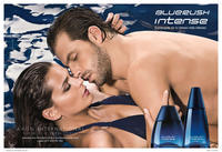 Bluerush Intense Fragrance, Latin America