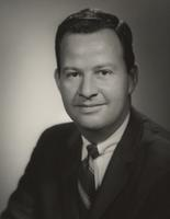 William Chaney, former top executive