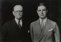 David H. McConnell Sr., & David H. McConnell Jr.
