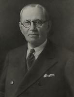 David H. McConnell, founder, CPC & Avon Products, Inc.