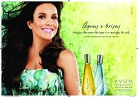 Aguas and Brisas Fragrance - Latin America